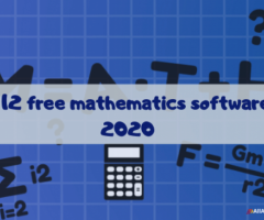 Top 12 free mathematics software of 2020   Math software